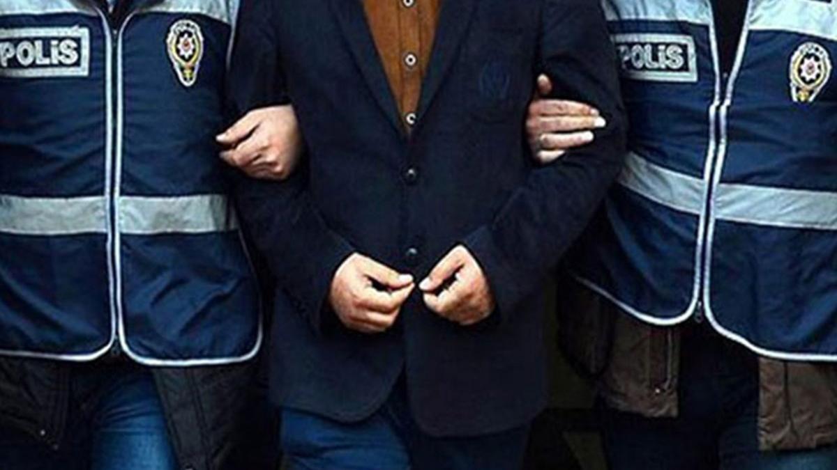 FETÖ firarisi 2 kişi tutuklandı