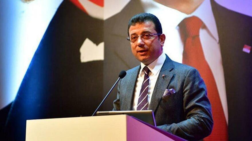 İçişleri Bakanlığı'ndan Ekrem İmamoğlu kararı