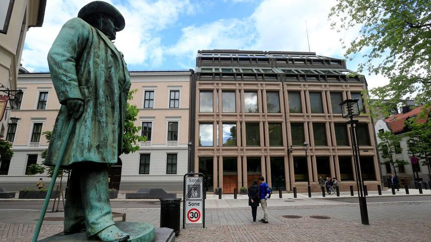 Norveç dikkat çeken Covid-19 aşısı önerisi