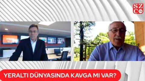 Türkiye'de mafya devlet ilişkisi ne kadar derin? Sadettin Tantan SÖZCÜ TV'de anlattı