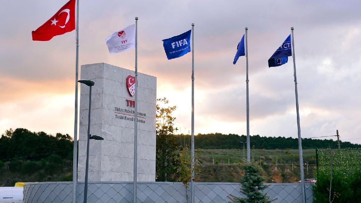 TFF 1. Lig'de play-off programı açıklandı