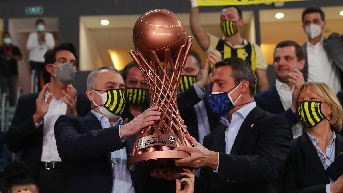 Ali Koç: Fenerbahçe'de DNA'mız budur!