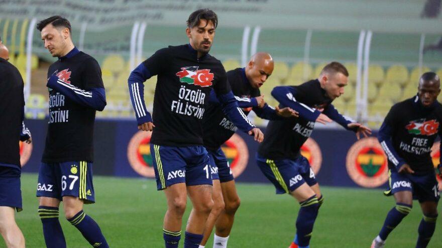 Fenerbahçe'de İrfan Can Kahveci şoku! Maça devam edemedi…