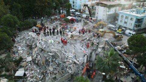 Kuzey Anadolu Fay Hattı'nın benzerinde denediler: Depremi yapay zekayla önceden bildiler