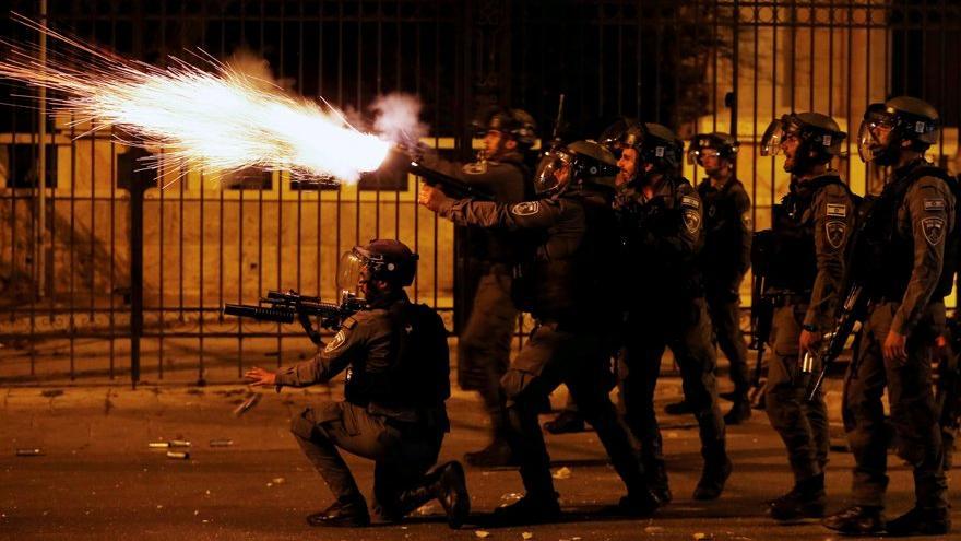 Dünya'dan İsrail'e Filistin tepkisi