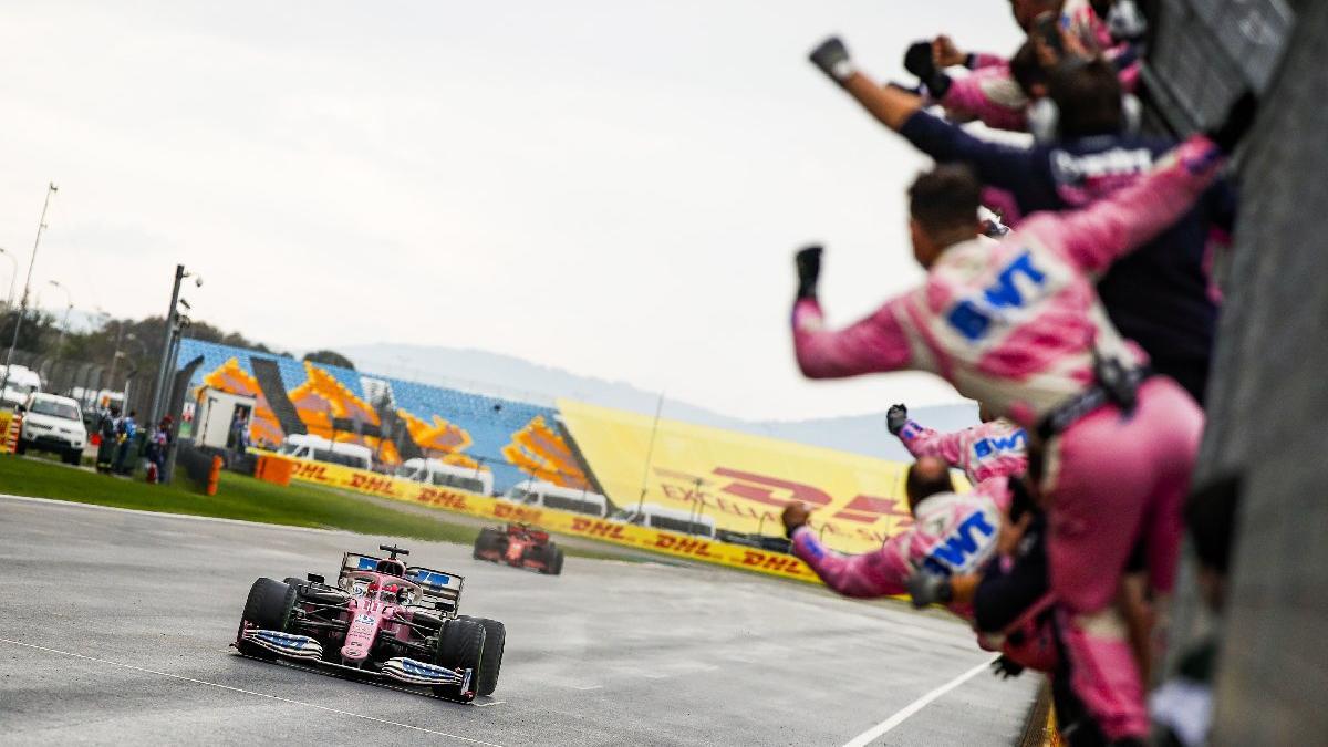 Formula 1 Türkiye GP için tehlike! İptal edilmesi gündemde...