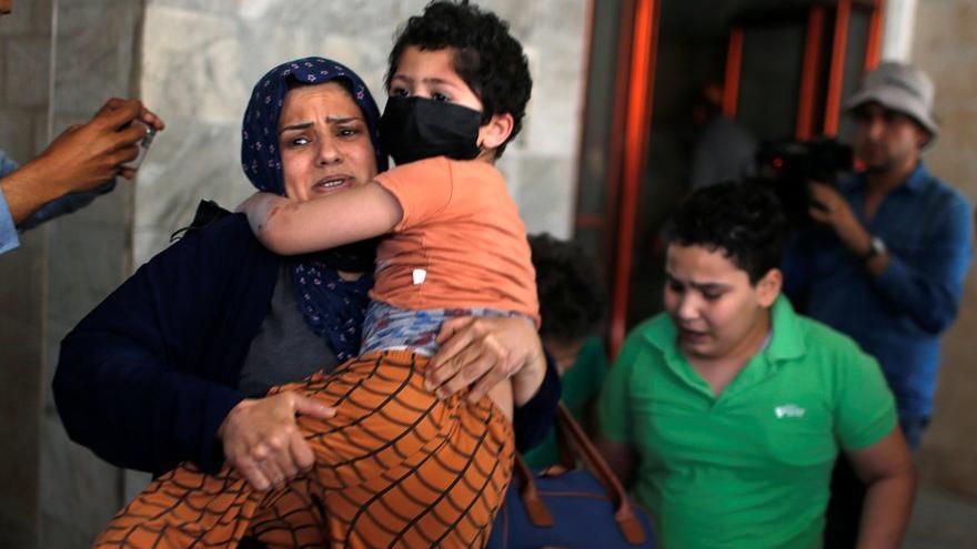 Dışişleri Bakanlığı'ndan Filistin'e yönelik saldırıya tepki