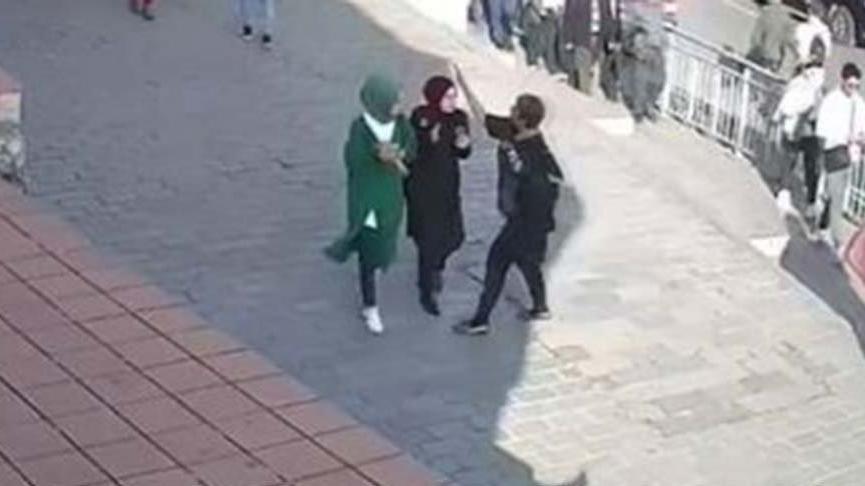 Başörtülü kızlara saldırı davasında gerekçeli karar açıklandı