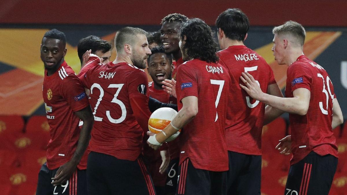 Avrupa Ligi'ni Manchester United kazanırsa, Türk futboluna yarayacak!