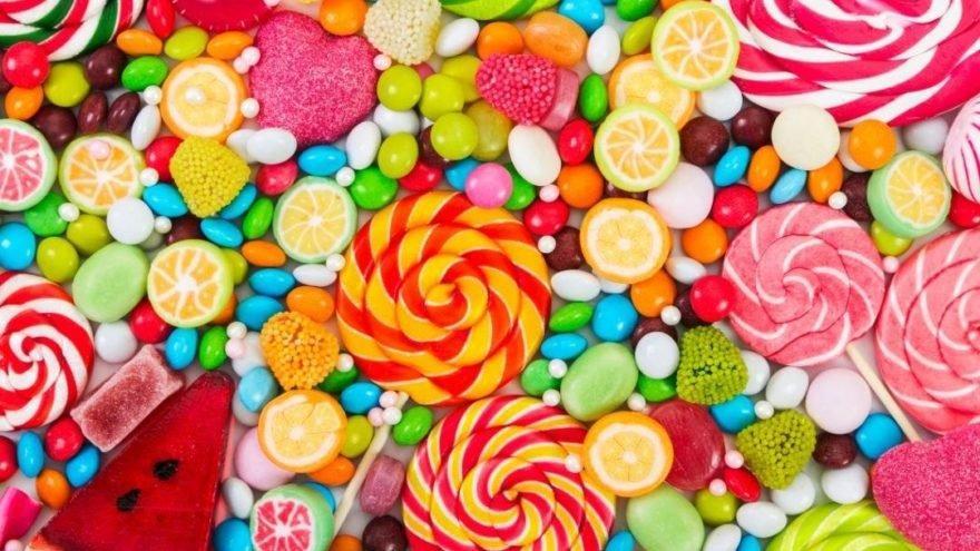 Bayram şekerini de internetten alacağız