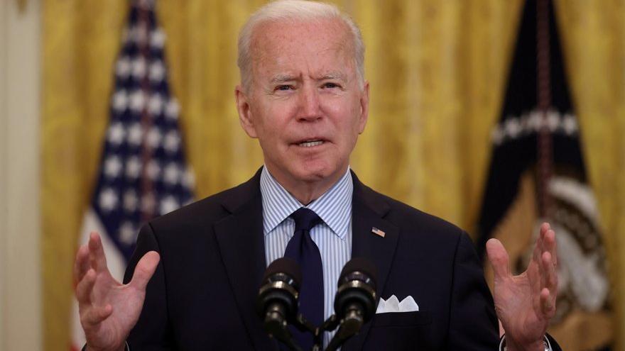 ABD'de emekli askerlerden Biden'a seçim tepkisi: Oyları çaldı