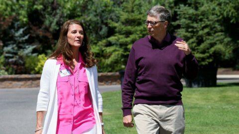 Bill Gates'in nerede olduğu ortaya çıktı
