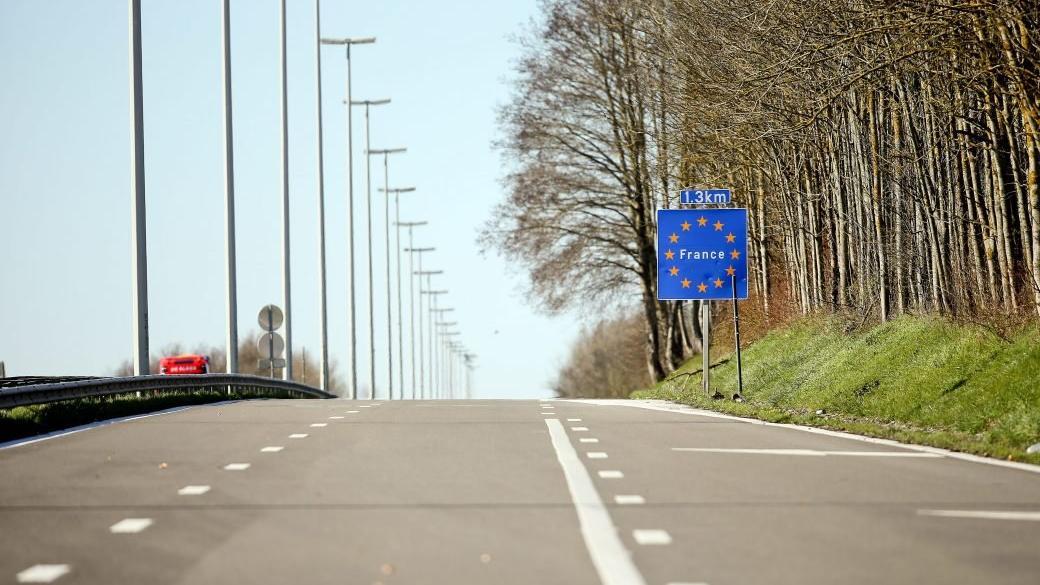 Belçika 2.29 metre daha büyüdü