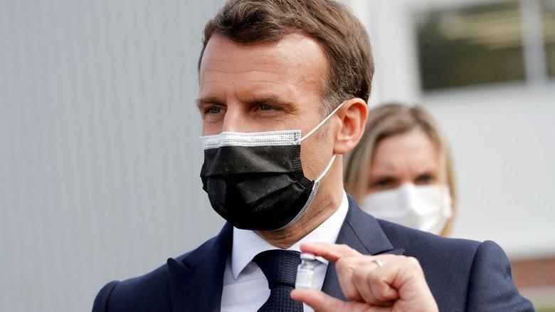 Fransa'da 'aşı pasaportu' krizi çıktı