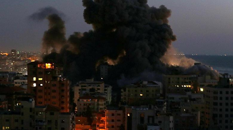 Rusya'dan İsrail ve Filistin'e çağrı