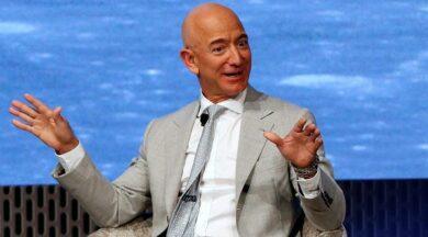 Jeff Bezos, 500 milyon dolarlık yat için hazırlıklara başladı