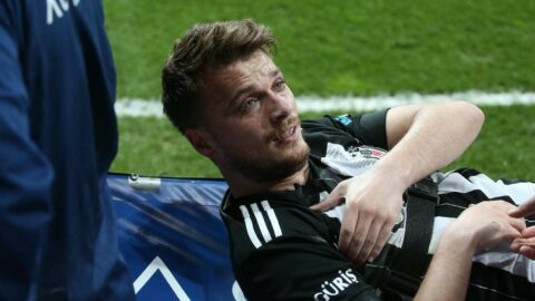 Beşiktaş'a bir kötü haber daha! Ljajic için açıklama