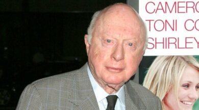 Başarılı oyuncu Norman Lloyd, 106 yaşında hayatını kaybetti