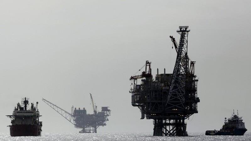 İsrail'de Tamar doğalgaz platformu kapatıldı