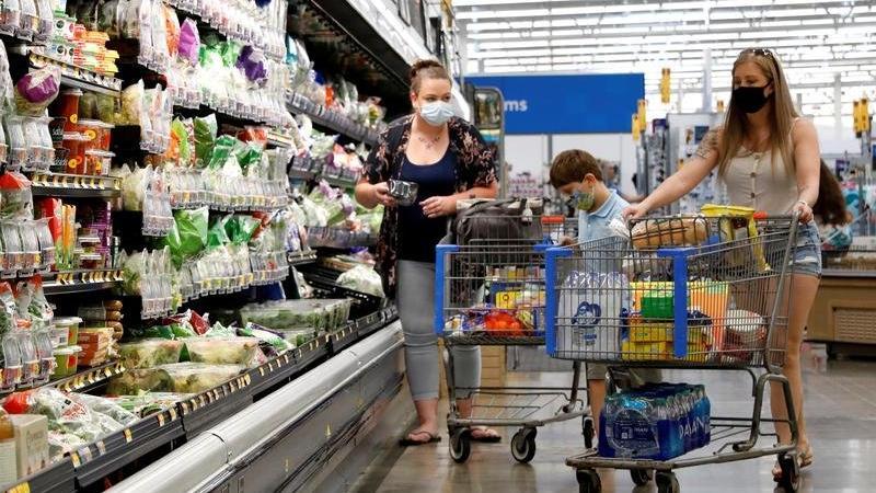 ABD'de enflasyon yüzde 4,2 ile 13 yılın zirvesine yükseldi