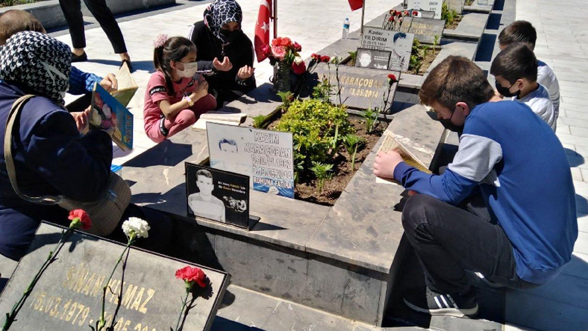 Soma faciasının 7'nci yıl dönümünde 'adalet' sesleri yükseldi