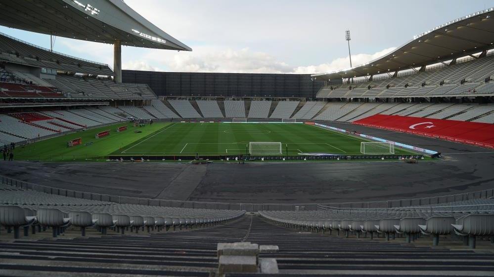 Şampiyonlar Ligi finali yerine Karagümrük-Denizlispor maçı
