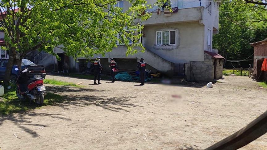 Bayram sabahı havaya ateş etti, çıkan aile kavgasında 3 kişi yaralandı