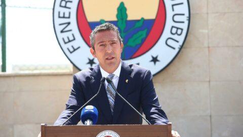 Fenerbahçe'de seçim tarihi belli oldu! Kulüpten açıklama...