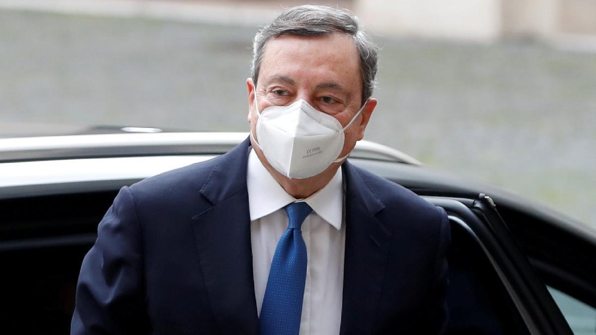İtalya'da başbakan 115 bin euro olan maaşını almayacak
