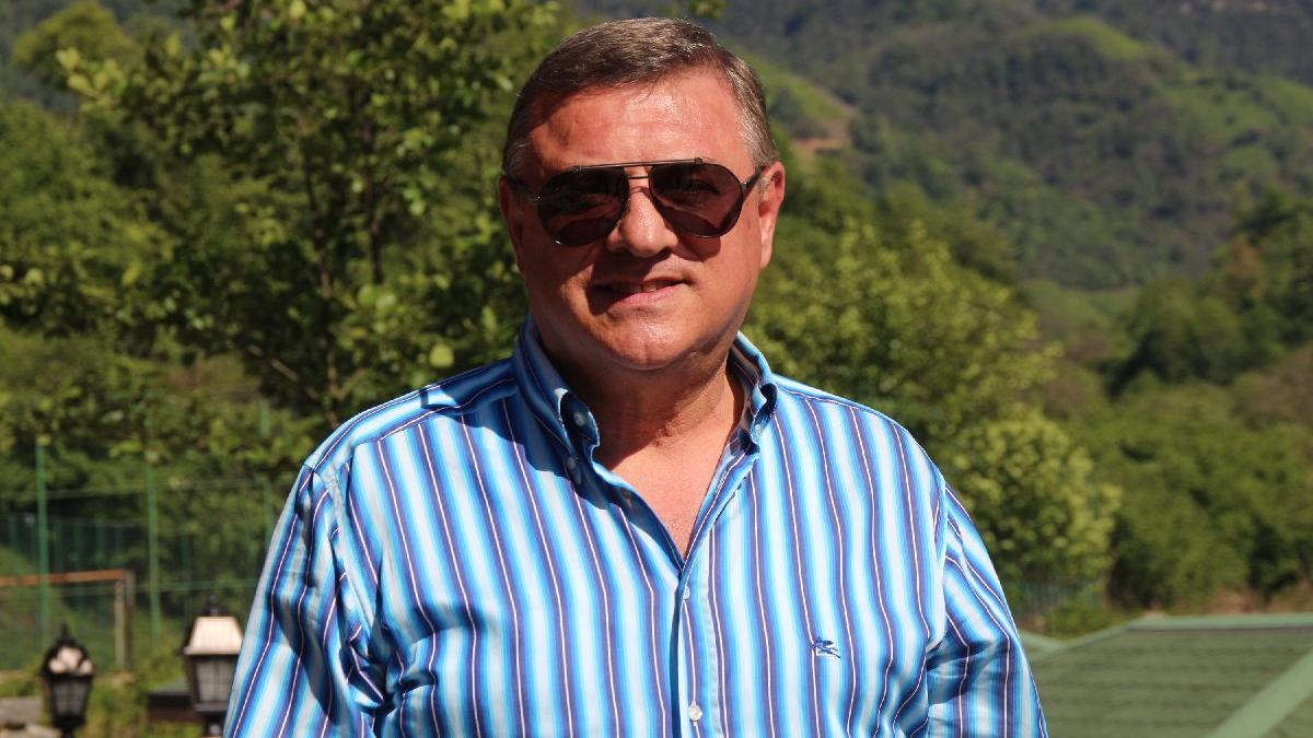 Hasan Kartal: Sumudica sporcularla uyum sağlayamadı