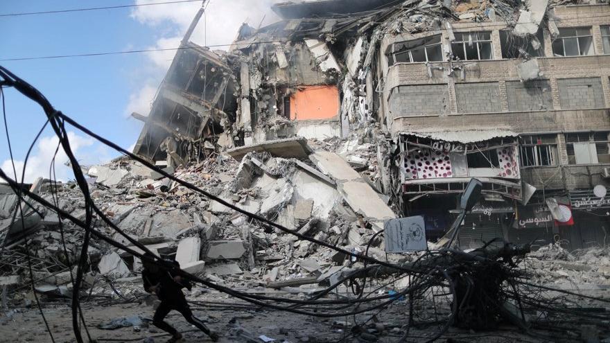 Şiddet bitmek bilmiyor: İsrail Gazze'ye asker yığmaya başladı