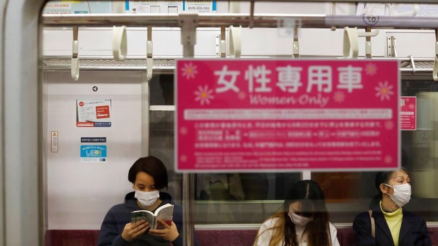 Japonya'dan korkutan araştırma: Ağır semptom oranı daha fazla