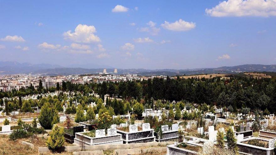 Mezarlık ziyareti bayramda serbest mi?