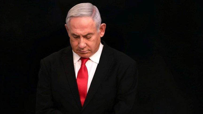 Artan gerilimin ardından Netanyahu'dan 'asker' adımı