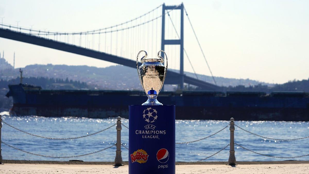 Şampiyonlar Ligi finalinin İstanbul'dan Porto'ya alınmasının perde arkası