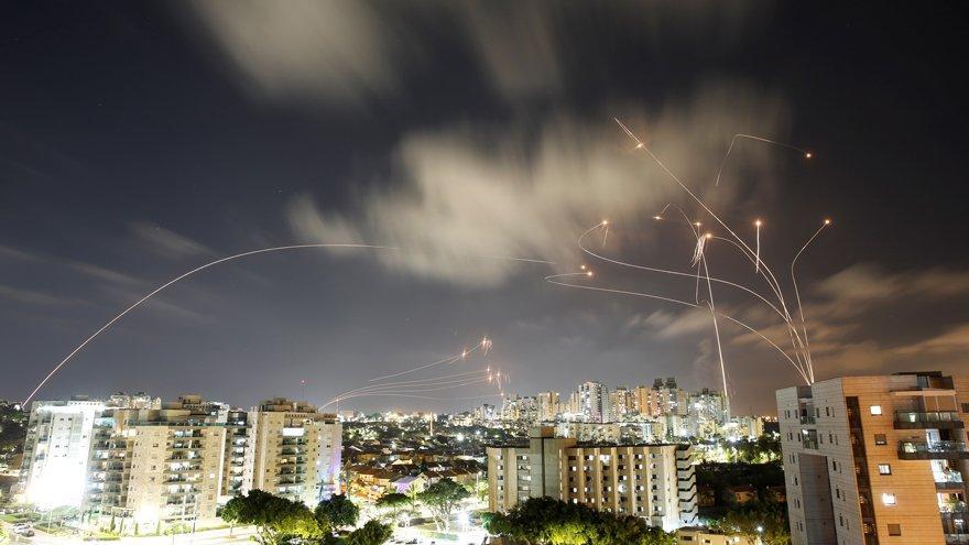 Gazze'de şiddet tırmanıyor: İsrail saldırılarını ağırlaştırdı, ölü sayısı artıyor
