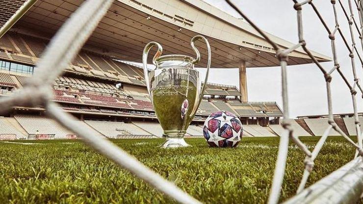 SON DAKİKA | 2021 Şampiyonlar Ligi finali İstanbul'dan alındı maç Porto'da oynanacak