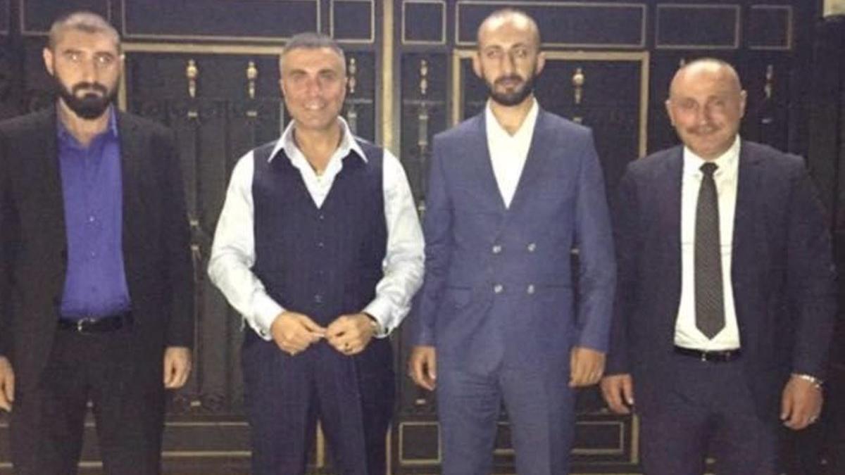 Maltepe'de 3 kişinin öldüğü çatışmada Sedat Peker detayı!