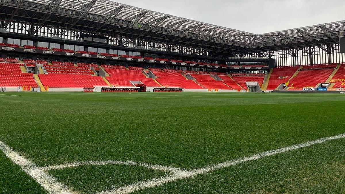 Beşiktaş'ın sezon finali İzmir'de