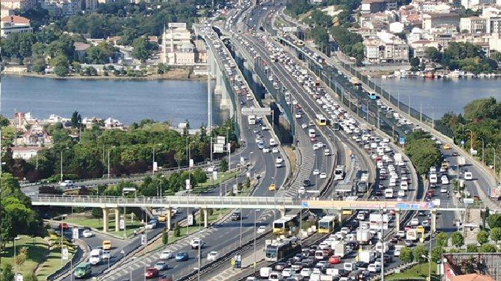 İstanbullular dikkat: İşte en çok kaza yaşanan 10 kara nokta...
