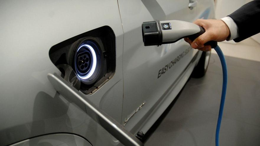 Elektrikli otomobiller 2027'de daha ucuz olacak