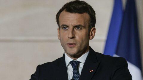 Macron'dan Ermenistan'a destek: Azerbaycan geri çekilmeli