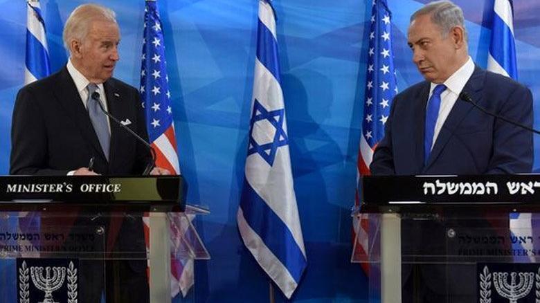Netanyahu'dan Biden'a 'sarsılmaz destek' teşekkürü