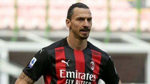 Zlatan Ibrahimovic'ten kötü haber! Beş yıl sonra geri dönmüştü