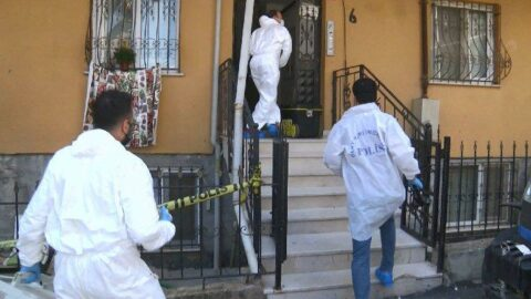 İstanbul'da kolonya faciası: 2 kişi hayatını kaybetti