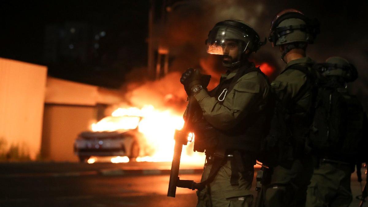 Kritik gelişme: Hamas ile İsrail arasında 2 saatlik ateşkes...