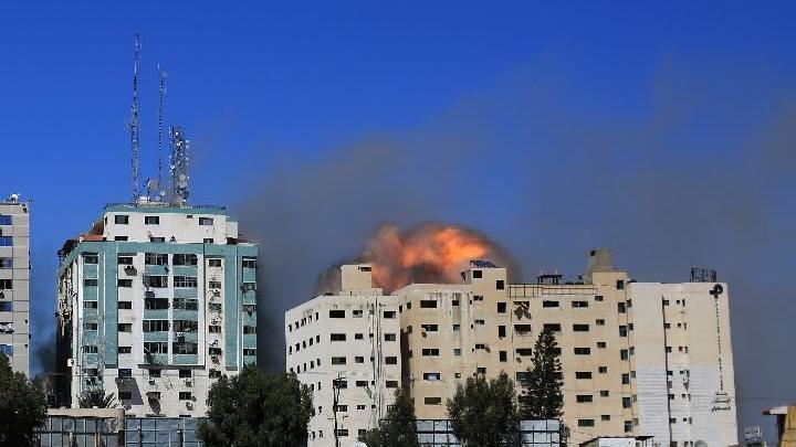 ABD ve AP'den İsrail'e tepki: Şoke olduk