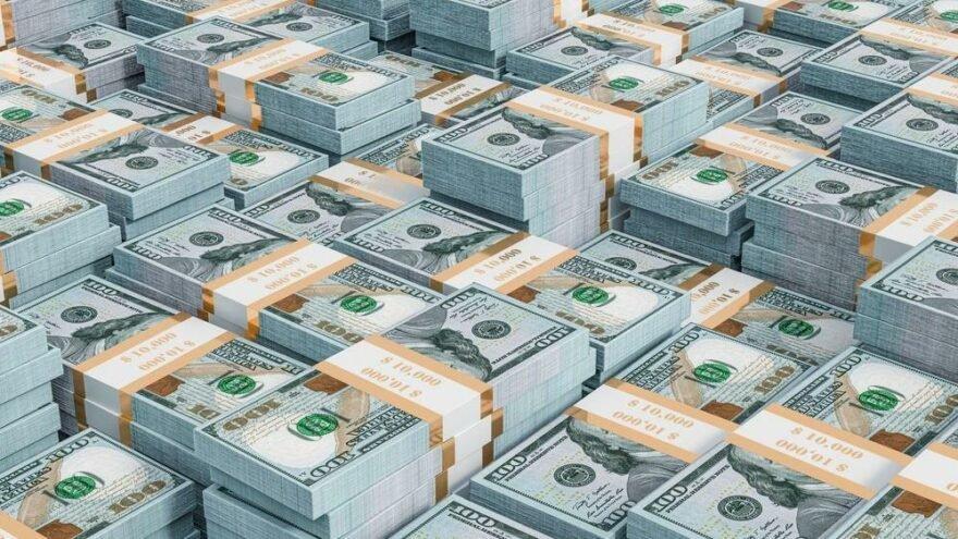 Döviz bağımlılığı artan Türkiye'nin borçları 1.2 trilyon dolara dayandı