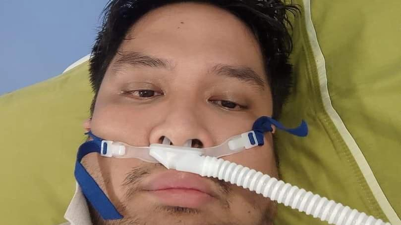 Coronadan ölen hastanın ailesinden hükümete 1.2 milyon TL'lik dava