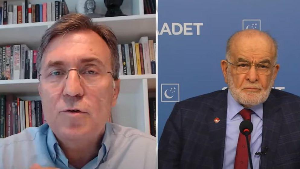 Temel Karamollaoğlu'ndan dikkat çeken 'helallik' ve erken seçim açıklaması